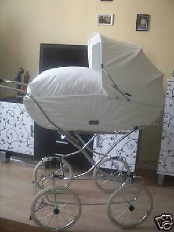Gesslein fashion stroller 7