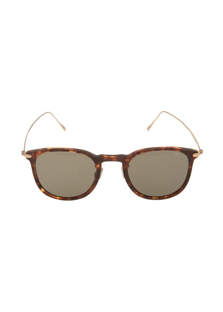 Eyevan 7285 - SS16 - Menswear // Sunglasses model 726