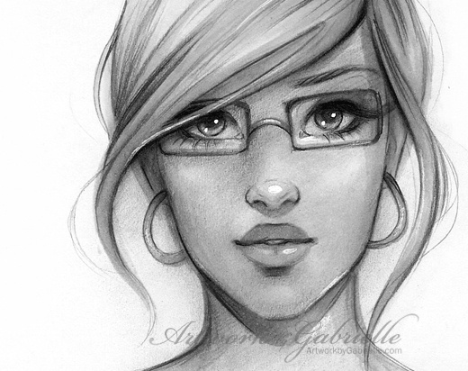 Spectacles by gabbyd70.deviantart.com on @deviantART