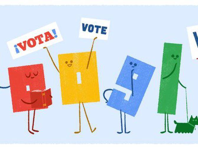 Election Day, Tuesday, November 9, 2016