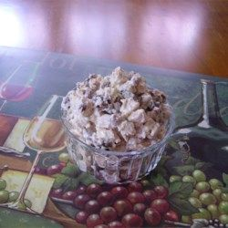 Chicken Salad with Bacon and Dates - Allrecipes.com