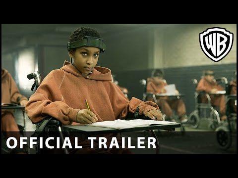 'The Girl With All The Gifts', tráiler de una ambiciosa película de infectados