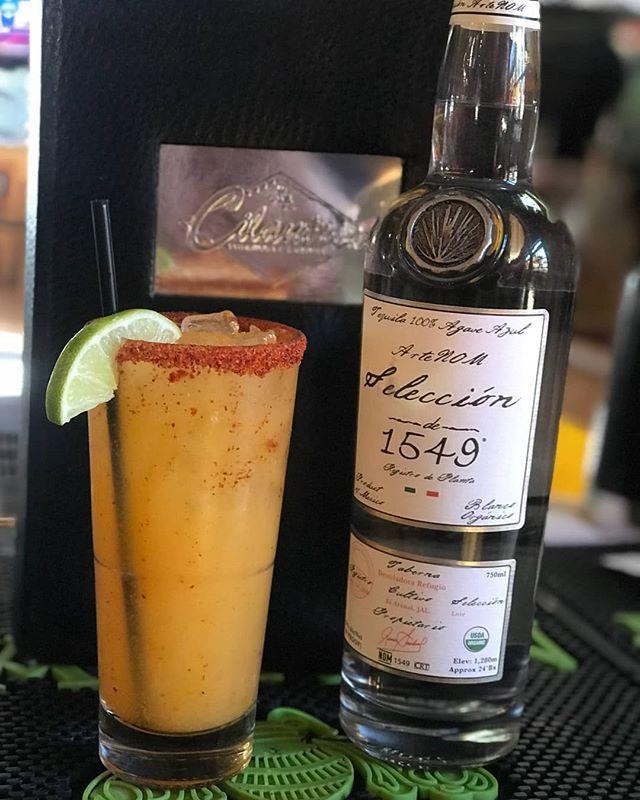 ... #cilantroswatsonville #cilantros #watsonville #santacruz #mexicanfood  #tequila #beer #mezcal #lunch #brunch #dinner #happyhour #bar #lounge #patio  ...