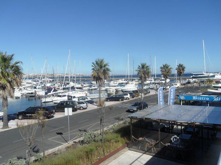 Cascais - Marina 6