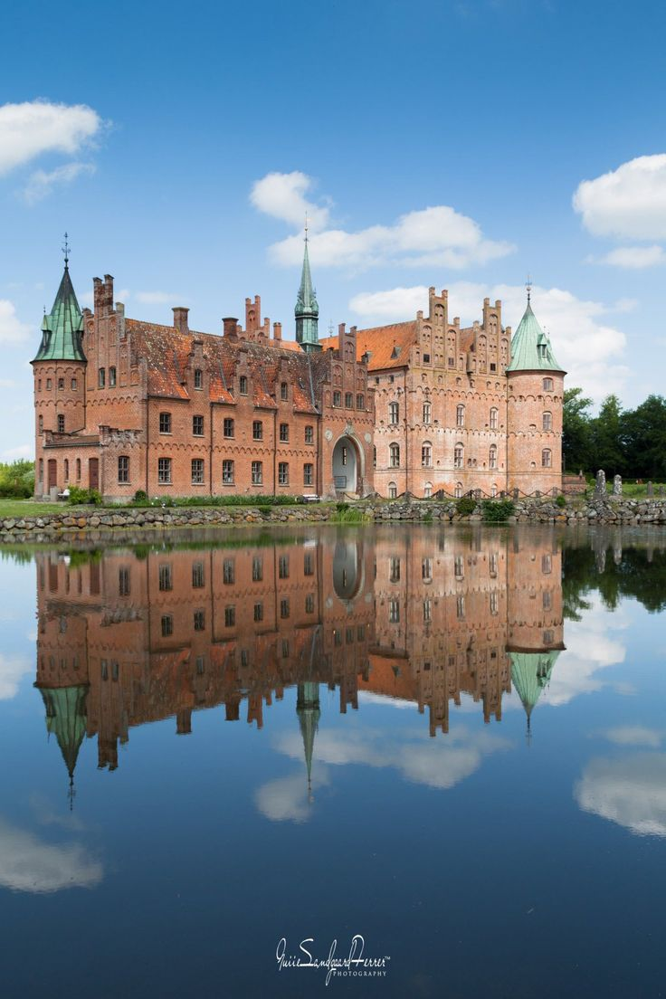Travelling History: Denmark is a land of wonders. Photographer Guiie Sandgaard Ferrer shows us the beauty of Denmark through 12 amazing photographs.