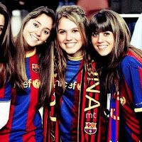 Barcelona leader of the clubs in the world,