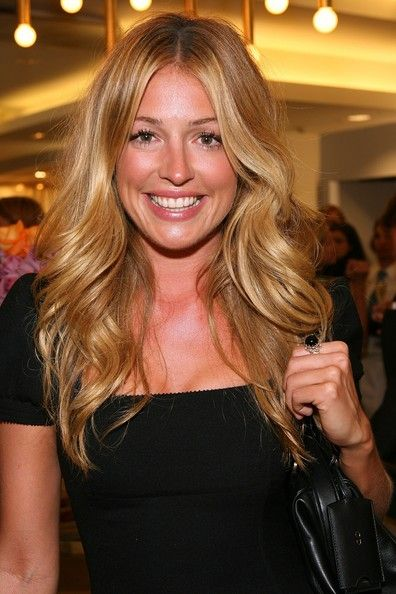 Cat Deeley - Opening Of Smythson Beverly Hills
