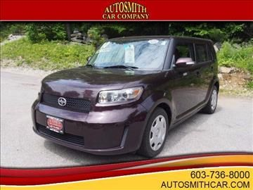 2010 Scion xB for sale in Epsom, NH