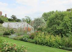 15 plantes pour un jardin anglais – #anglais #jardin #plantés #pour