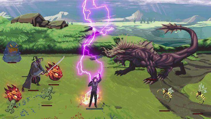 A King's Tale: Final Fantasy XV - Re Regis combatte in foto e video