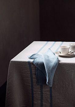 SHEEN OF LINEN, SOFTNESS OF WOOL | Lapuan Kankurit