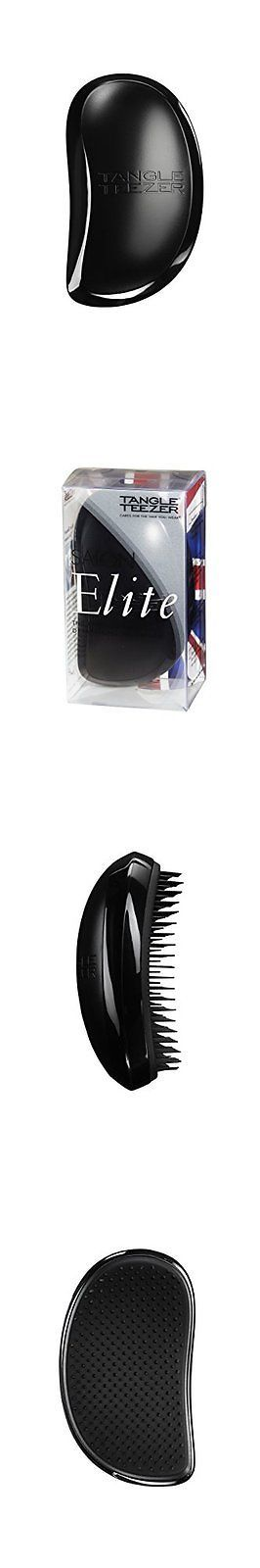 Brushes and Combs: Salon Elite Hair Brush Beauty Care Head Health Life Home Craft Panther Black -> BUY IT NOW ONLY: $71.84 on eBay!