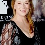 Meryl Streep Biography| Profile| Pictures| News
