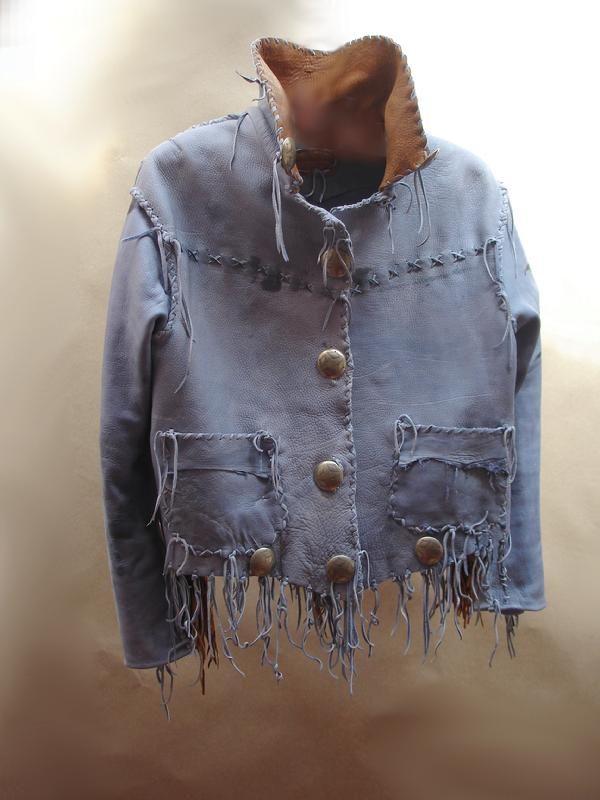 Lucky Bluebird Deer Jacket, MontanaDreamwear.com