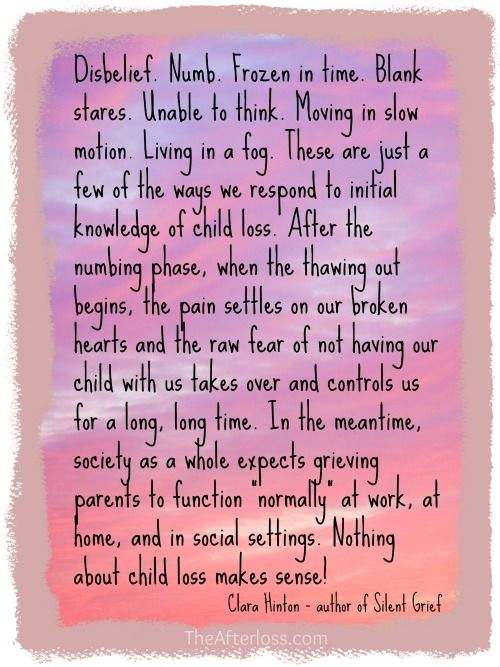529 best images about quotes infant child loss on