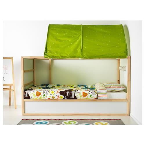 KURA Κρεβάτι διπλής όψης - IKEA