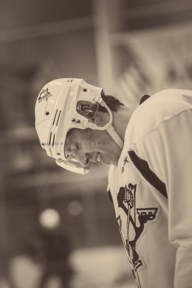 Evgeni Malkin • Pittsburgh Penguins • Carmen Mandato Photography