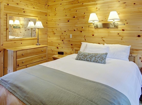 Rustic relaxation awaits you this summer - join us at Liscombe Lodge for an authentic Nova Scotia vacation experience.