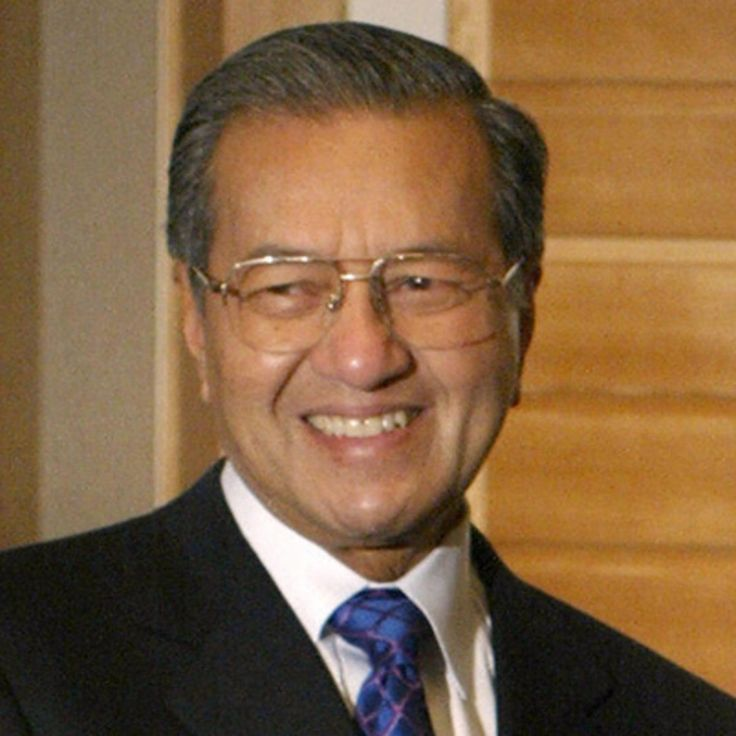 Learn about Mahathir Mohamad, Malaysia's fourth prime minister, and his economic initiatives and controversial policies on civil liberties, at Biography.com.
