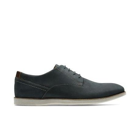 Derbies homme Clarks  www.cardel-chaussures.com