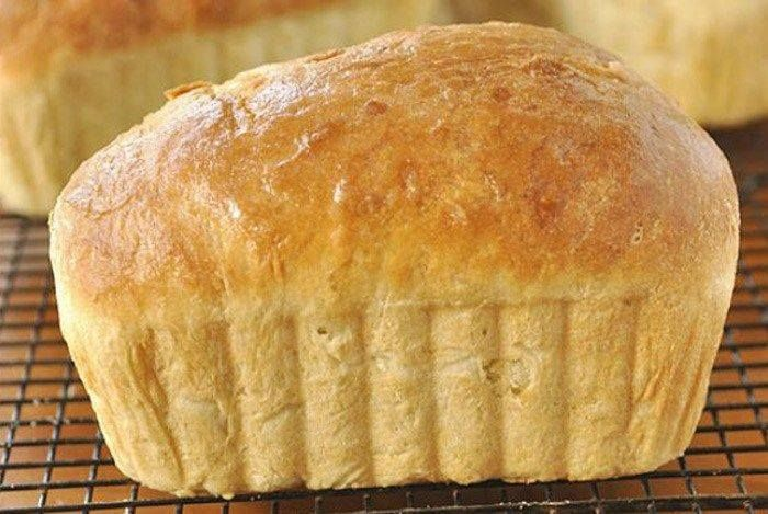 11 best bread images on pinterest banana bread recipes breads and bread in a bag forumfinder Images