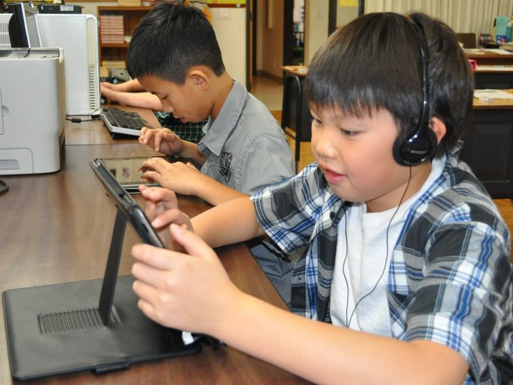 By Ms. Katie Pizzi As your child progresses through his/her schooling, there will more than likely be a time when your child comes to you with computer problems. For those who are tech savvy, this is no problem... but what if you are not?Here are three quick suggestions to help you and your child.