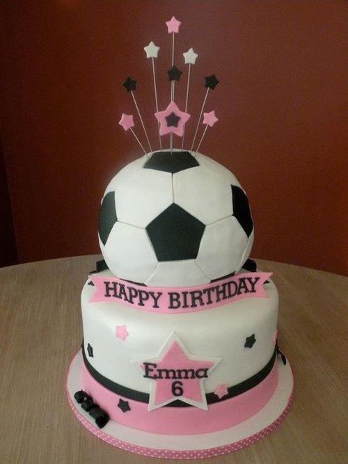 les 25 meilleures idées de la catégorie gâteaux de football sur