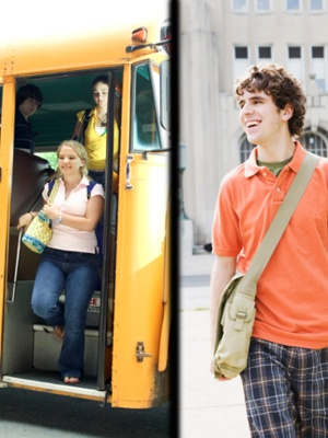 8 differences between high school and college | USA TODAY College