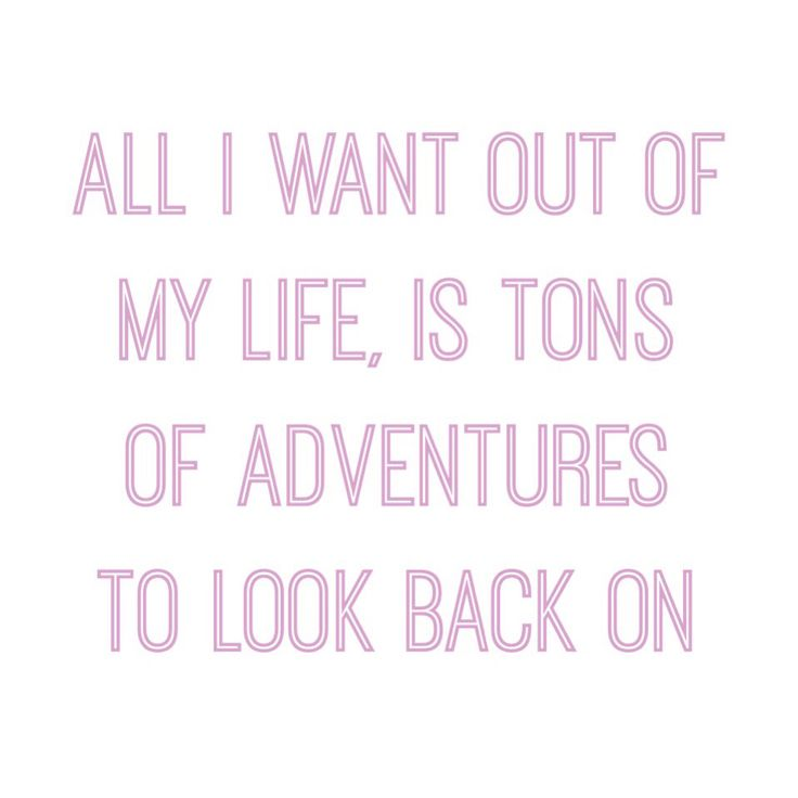Pretty much ✈️✨⛱⛺️