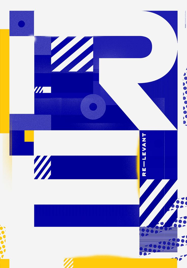 Re—Levant — Exhibition #geometric