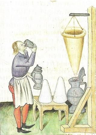 IPPOCRASSO - vino aromatico