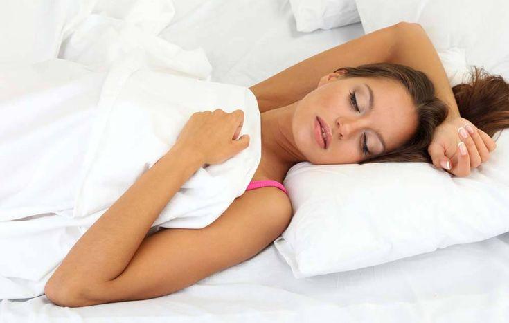 Dormire ... Quando chiudiamo gli occhi, il nostro desiderio è quello di ottenere un sonno tranquillo e ristoratore. Ma in realtà mentre dormiamo il nostro corpo sperimenta…