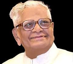 Let's celebrate the birthday of 8th President of India Dr. Ramaswamy Venkataraman, who participated in Quit India Movement.