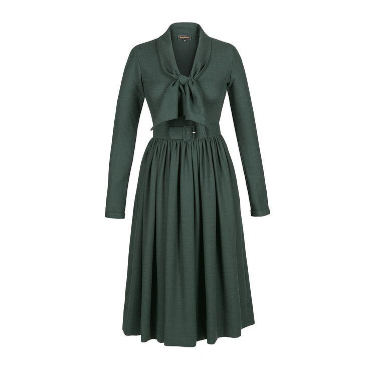 Museum Dress after eight - Lena Hoschek Online Shop