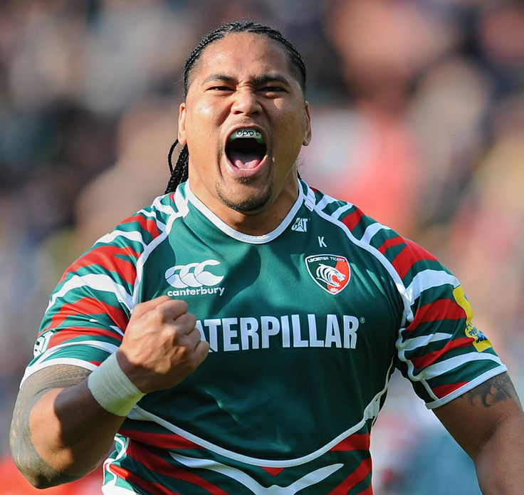 Leicester Centre Manu Tuilagi Is Tackled: 10+ Images About Samoan Men On Pinterest
