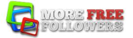 Free followers and likes on all of the major social media sites