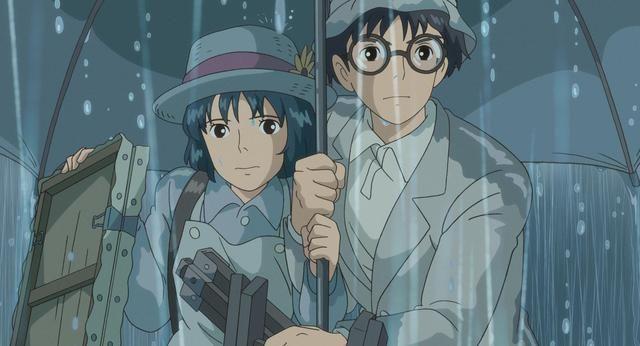 Si alza il vento - di Hayao Miyazaki