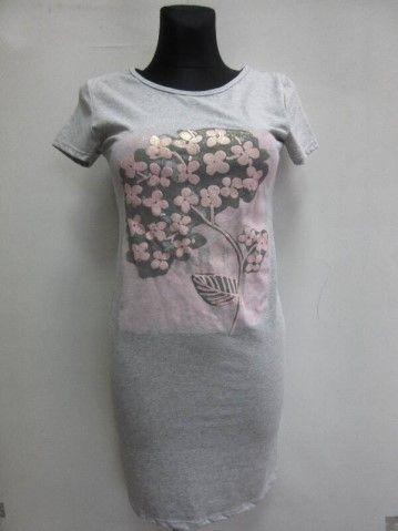 Sukienka damska 1601 MIX Standard (Produkt Włoski)