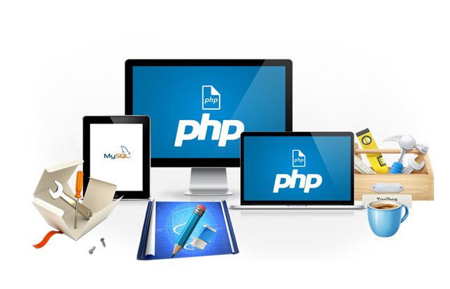 #PHP #Web #Development: Fulfills The Desire To Get Quality Websites