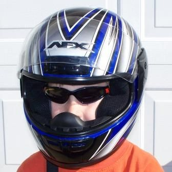 Youth Motorcycle Helmet Review for Street Use