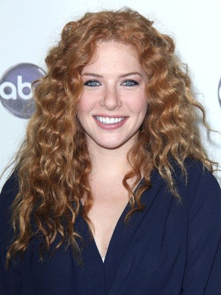 Rachelle Lefevres red, curly hairstyleEasy Hairstyles, Easy Curly Hairstyles, Hair Design, Lefevre Red, Hair Style, Hairstyles Hair And Beautiful, Hairstyles Ideas, Red Curly Hairstyles, Hairstyles Hairandbeauti