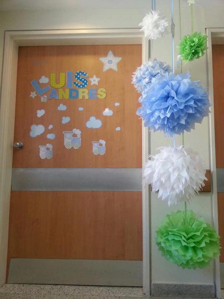 decoraci n de puertas para nacimientos decoracion de