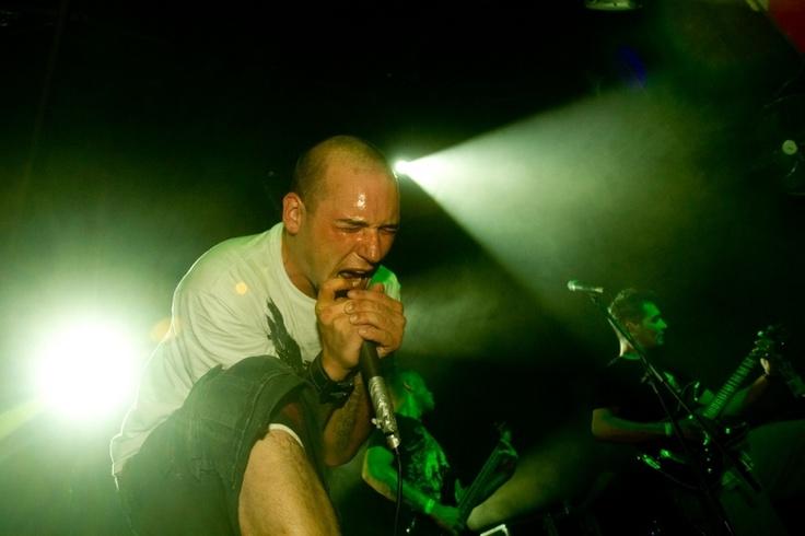 Stiff Bastard live - Concert photography