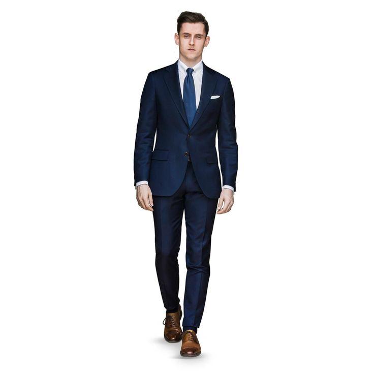 MILER Menswear Phoenix Suit