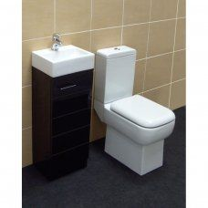 Cloakroom Suites and Small Bathroom Suites at Bathroom City