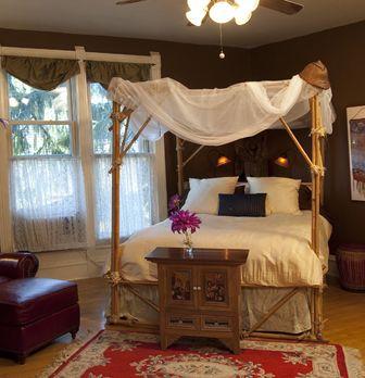 ethlen.com - british classics montego canopy bed | ethan allen