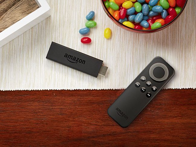 Amazon launches Alexa-less Fire TV Stick for international users of its Prime video service