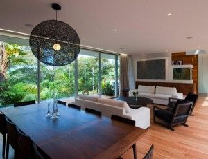 Titirangi house renovation