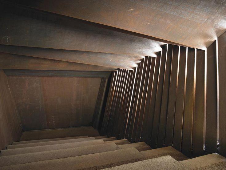 Bell Lloc Winery by RCR Architects « Landezine | Landscape Architecture Works