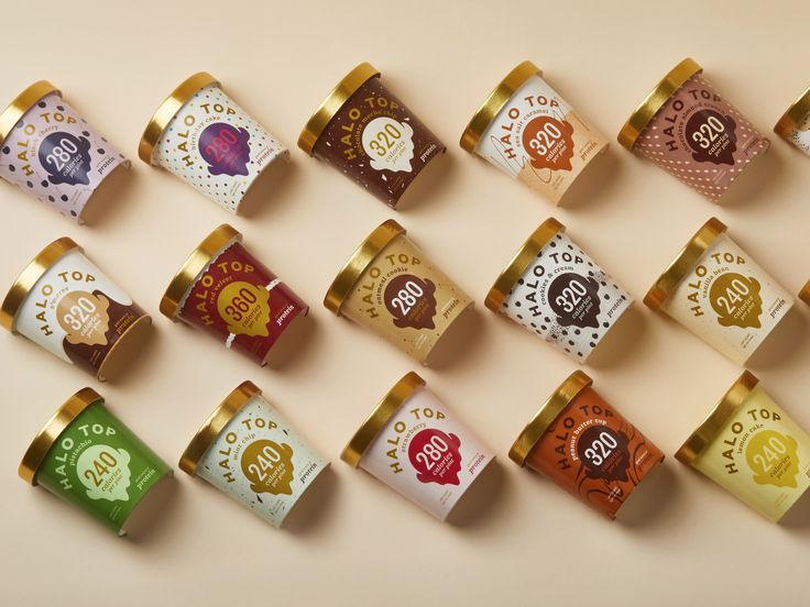How Halo Top – last summer's trendiest ice-cream brand – plans to take on big players like Ben & Jerry's - Healthy ice-cream brand Halo Top'ssales have rocketed by 2500% to 28.8 million pints in 2016 and $132.4 million in sales  The brand's ascent can be attributed to awell-orchestrated marketing strategy that included a focus ons ocial media, particularly Instagram  The ice-cream maker just launched its first national digital campaign recently as it looks to b roaden its audience  Four…